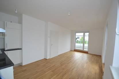 Zentrum - 60 m² - 3 Zimmer-Wohnung  - großer Balkon