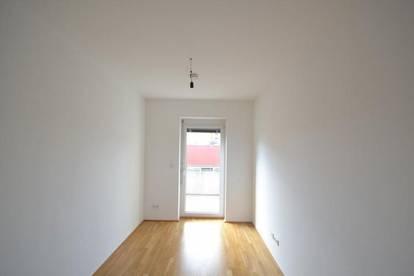 PROVISIONSFREI - Wetzelsdorf - 35m² - 2 Zimmer - großer Balkon - tolle Raumaufteilung - inkl. Parkplatz