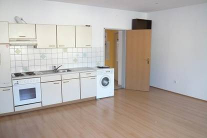 Gösting - 43 m² - 2 Zimmer