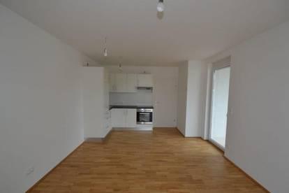 Neubau - Zentrum/Annenviertel - 64 m² - 3 Zimmer Wohnung - Rundbalkon - Top Ausblick