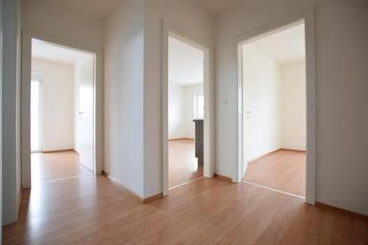 Straßgang - 54m²  - Neubau -3 Zimmer - Balkon und Parkplatz - sonnig - ruhige Lage