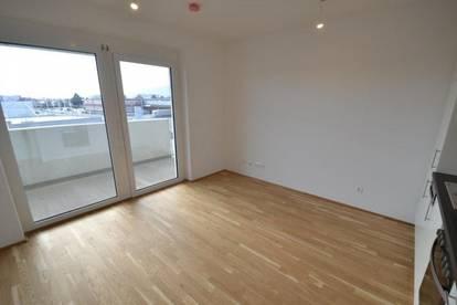 Straßgang - Erstbezug - Quartier 4 - 36m² - 2 Zimmer - große Terrasse - Eigengarten -inkl. TG Platz