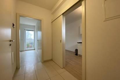 Liebenau - 35m² - 2 Zimmerwohnung - Balkon - Parkplatz