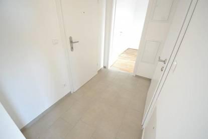 ERSTBEZUG - Quartier4 - Straßgang - 36m² - 2 Zimmer - große Terrasse/Garten - inkl. TG Platz