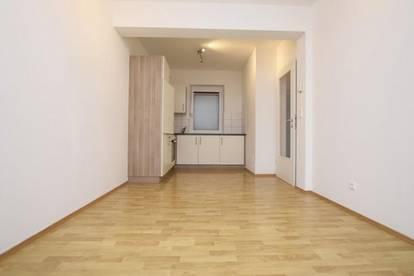 Strassgang - 35 m² - 2 Zimmer-Wohnung - wohnbeihilfefähig - Gartenanteil