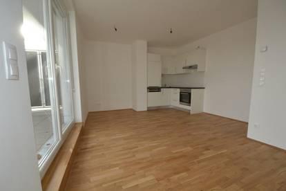 1. Monat Mietfrei - PROVISIONSFREI - Zentrum - 44m² - 2 Zimmer -  perfekte Raumaufteilung - 33m² Balkon