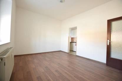St. Peter - 24m² - Neuwertige 1-Zimmer-Wohnung mit kleiner Kochnische