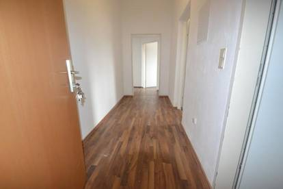 Eggenberg - 62 m² - 2,5 Zimmer - ruhig - FH Nähe - WG tauglich