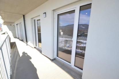 Straßgang - Erstbezug - Quartier 4 - 34m² - 2 Zimmer - große Terrasse - Eigengarten