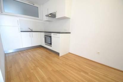 VIDEOBESICHTIGUNG - Neubau - Liebenau - 47m² - 2 Zimmer - 13m² Westbalkon
