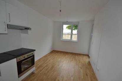 Neubau - Zentrum - 41 m² - 2 Zimmer Wohnung - Top Aufteilung - große Loggia