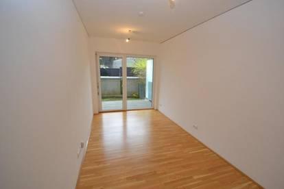 Jakomini - 52m² - 3 Zimmerwohnung - große Terrasse - NEUWERTIG - WG fähig