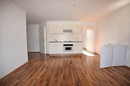 Eggenberg - 40m² - 2 Zimmer - gute Raumaufteilung - nähe FH