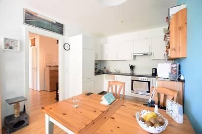 Ries - Nähe LKH - 58m² - 3 Zimmer - Grünlage - großer Balkon - Tiefgarage
