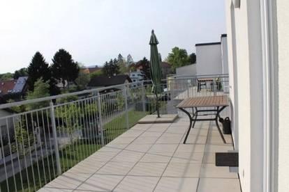 Liebenau - 30m² - 2 Zimmerwohnung - Balkon - inkl. Autoabstellplatz