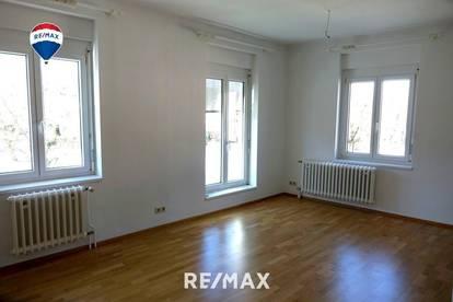 Helle und zentral gelegene Wohnung im Kurort Bad Tatzmannsdorf!