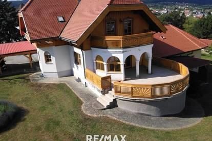 Schönes, hochwertig ausgestattetes Haus mit Pool !