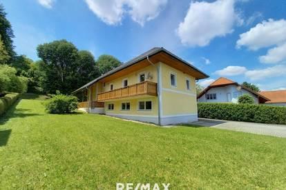 Haus mit 3 Wohneinheiten in schöner Lage !