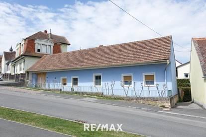 Wohnhaus mit Garten - Großpetersdorf im Süd-Burgenland!