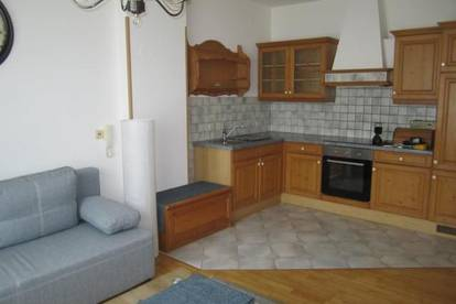 Piesting: Tolle, möblierte Wohnung mit Gartenbenützung in schöner Lage