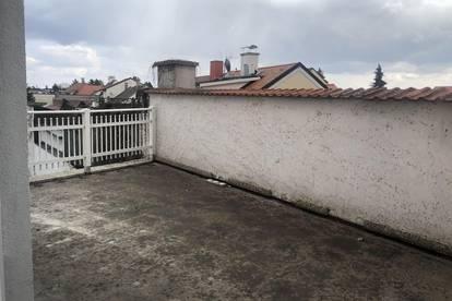 Riesige Terrasse, Wohnung neu renoviert, Ruhelage, Hauptplatznähe