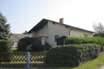 Eggendorf/Siedlung Maria Theresia: Toller Bungalow in wunderschöner, ruhiger Lage