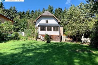 Gablitz - älteres, geräumiges Wohnhaus mit großem Garten zu mieten