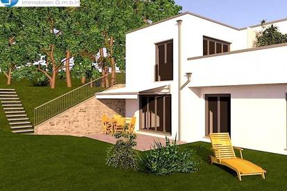 GABLITZ-Riederberg: BAUBEGINN ! 8 Neubau Eigentumswohnung mit Eigengarten