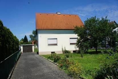Wohnhaus mit zweiter Bauparzelle in ruhiger Sackgasse Fürstenfeld