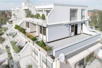 92 m² Eigentumswohnung mit traumhafter Terrasse in Fürstenfeld