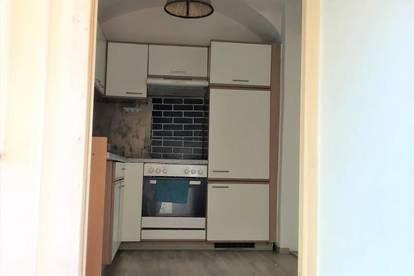 Single Wohnung in zentraler Lage ab sofort beziehbar