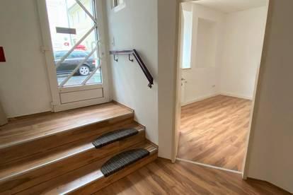 Wohnung in Altstadtlage