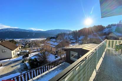Ennstal! Die ideale Ferienwohnung! Ruhe, Sonne und eine wunderschöne Bergkulisse
