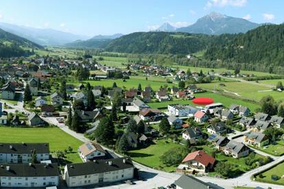 Region Schladming-Dachstein: Zweitwohnsitzfähige Neubau-Eigentumswohnungen mit Balkon oder Garten