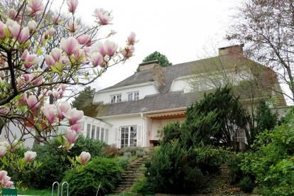 Komfortable Villa zur Miete