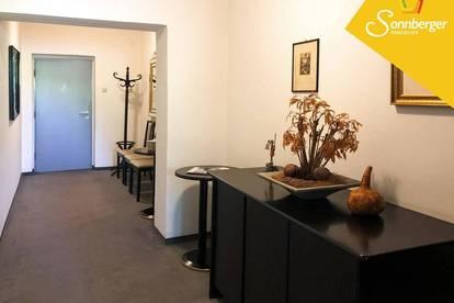 FAMILY UP - 4-Raum Eigentumswohnung mit Loggia in Wels nahe Zentrum