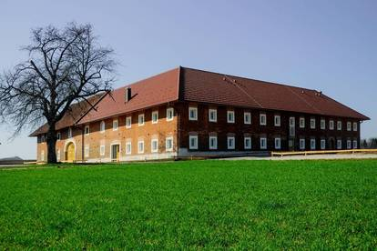 NEUE LANDLIEBE - Maisonette-Mietwohnung TOP4 ca. 221 m2 am Nußbichlergut in Hargelsberg