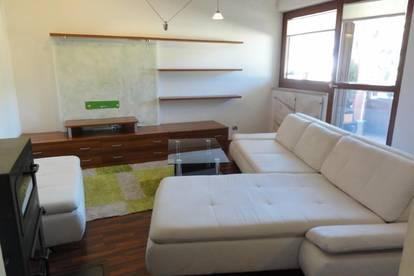 GEMÜTLICHES UND GEPFLEGTES AMBIENTE – RUHELAGE NAHE STADTZENTRUM - FREIER AUSBLICK – MIETE: 3 Zimmerwohnung in Bischofshofen - Ski amadè