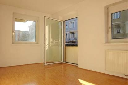 Eure neue 3er-WG! Moderne drei Zimmer Wohnung in bester Grazer Innenstadtlage