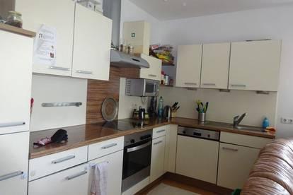 Helle 3-Zimmer-Wohnung in zentraler, ruhiger Lage in Puntigam mit perfekter Raumaufteilung