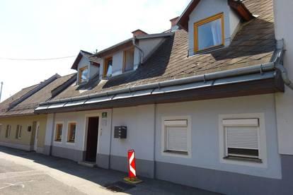 Zentral und ruhig gelegenes Zinshaus mit vier Wohneinheiten im Grazer Bezirk Jakomini