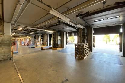 1 Monat mietfrei! Zentral gelegene Büro- und Logistikfläche mit rund 23.260 m² zu vermieten - PROVISIONSFREI