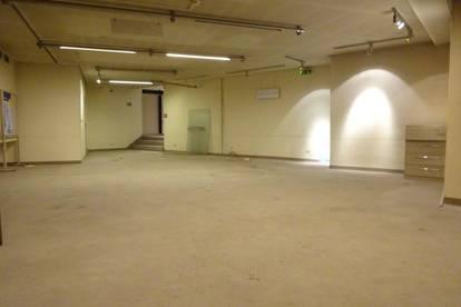 Großzügige Gewerbefläche am Dietrichsteinplatz in bester Innenstadtlage – ideal als Lager, Escape Room, Werkstatt, Produktions- oder Seminarraum