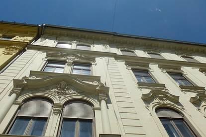 Attraktives Anlageobjekt in absoluter Grazer Bestlage in der Heinrichstraße
