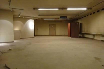 Großzügige Gewerbefläche in bester Innenstadtlage am Dietrichsteinplatz – ideal als Lager, Escape Room, Werkstatt, Produktions- oder Seminarraum