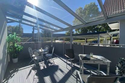 Exklusives Einfamilienhaus mit Garten, Terrasse und KFZ-Garagenabstellplatz in absoluter Ruhelage