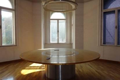 Wunderschöne, erstklassige Büro- und Schulungsräumlichkeiten im Grazer Stadtzentrum