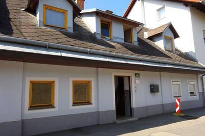Anlegerwohnung – Helle 2-Zimmer-Wohnung in ruhiger Lage im Grazer Bezirk Jakomini