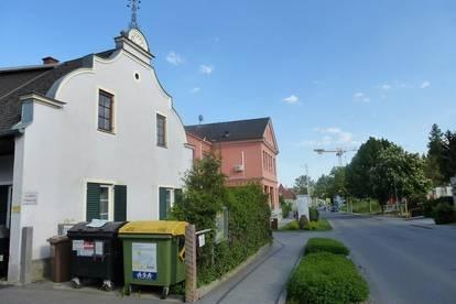 Einzigartiges, zentral gelegenes Anlageobjekt in Form eines Wohnungseigentumspakets mit Zinshauscharakter in Weiz