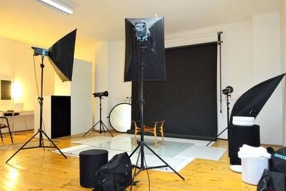 PROVISIONSFREI! Studio für vielerlei Nutzungsmöglichkeiten direkt an der Autobahnabfahrt in zentraler Lage in Gleisdorf